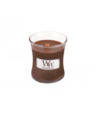 Woodwick - Patchouli - Paczula - Świeca Zapachowa Mała Core