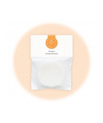 Vera Young - Orange Blossom - Wosk Sojowy Zapachowy