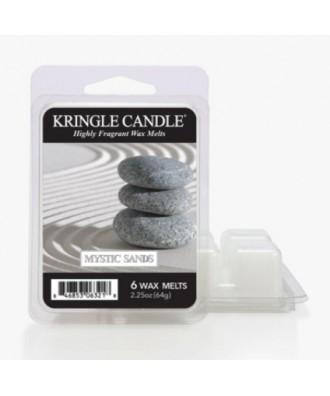 Kringle Candle - Mystic Sands - Wosk Zapachowy - Tajemnicze Piaski