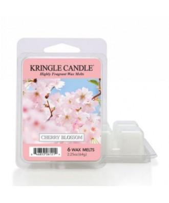 Kringle Candle - Cherry Blossom - Wosk Zapachowy - Kwitnąca Wiśnia