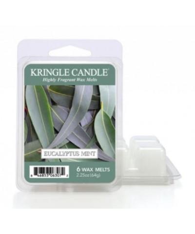 Eucalyptus Mint - Miętowy Eukaliptus (Wosk Zapachowy)