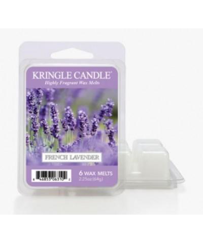 French Lavender - Francuska Lawenda (Wosk Zapachowy)