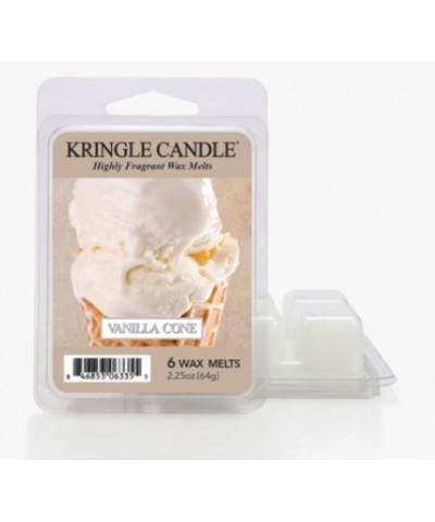 Vanilla Cone - Waniliowy Rożek
