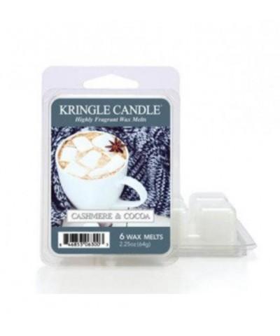 Cashmere & Cocoa - Kaszmir i Kakao (Wosk Zapachowy)