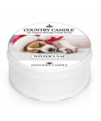 Country Candle - Winter's Nap - Daylight - Zimowa Drzemka