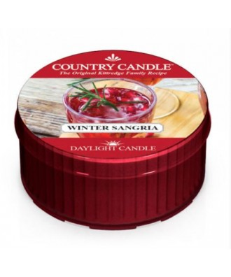 Country Candle - Winter Sangria - Daylight