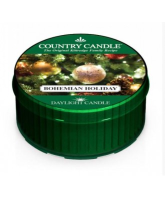 Country Candle - Bohemian Holiday - Daylight
