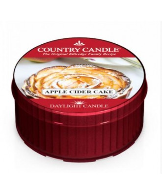 Country Candle - Apple Cider Cake - Daylight