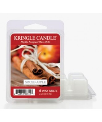 Kringle Candle - Spiced Apple - Wosk Zapachowy
