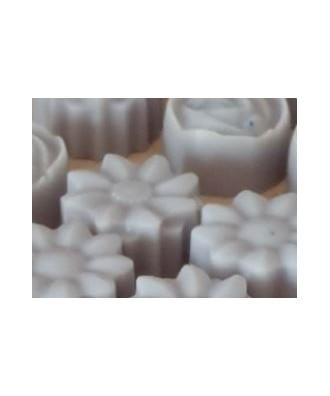 Aggy's Handicrafts - Cosy Cashmere & Winter Musk - Wosk Sojowy Zapachowy