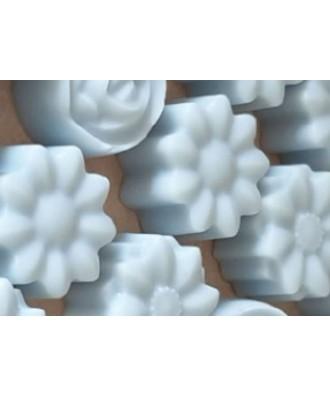 Aggy's Handicrafts - Evening Snow - Wosk Sojowy Zapachowy
