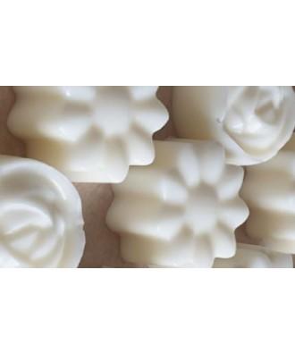 Aggy's Handicrafts - Snowy Splendour - Wosk Sojowy Zapachowy