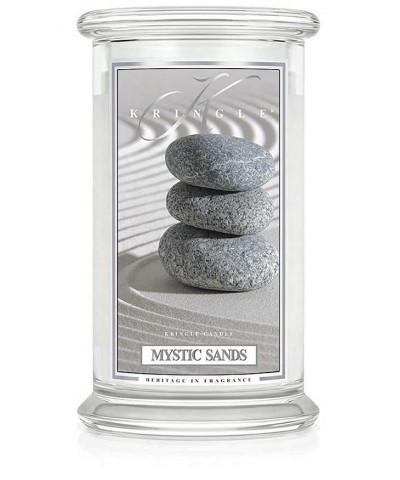 Mystic Sands - Tajemnicze Piaski (Świeca Duża 2 Knoty)