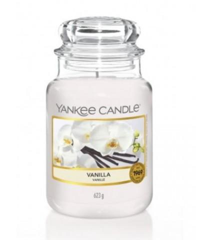 Vanilla - Wanilia (Słoik Duży)