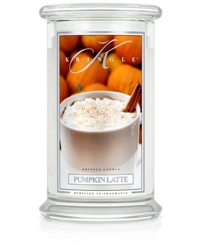 Pumpkin Latte - Dyniowa Latte