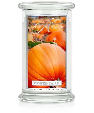 Pumpkin Patch - Dyniowa Grządka (Świeca Duża 2 Knoty)