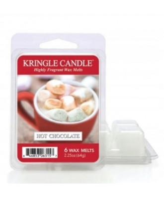 Kringle Candle - Hot Chocolate - Gorąca Czekolada - Wosk Zapachowy