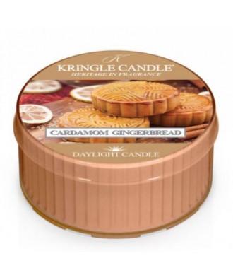 Kringle Candle - Cardamom Gingerbread - Daylight