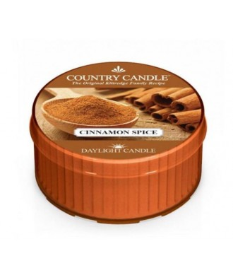 Country Candle - Cinnamon Spice - Daylight