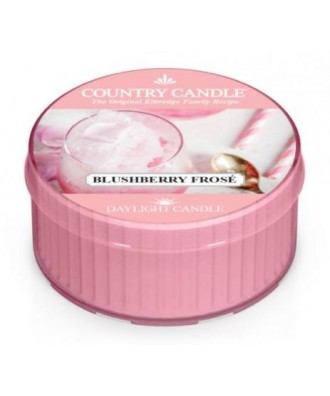 Country Candle - Blushberry Frose - Daylight