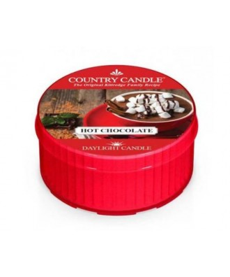 Country Candle - Hot Chocolate - Daylight