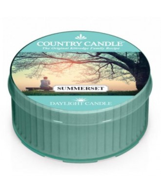 Country Candle - Summerset - Daylight