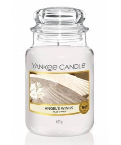 Angel's Wings - Anielskie Skrzydła (Słoik Duży)