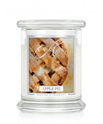 Apple Pie - Szarlotka (Świeca Średnia 2 Knoty)