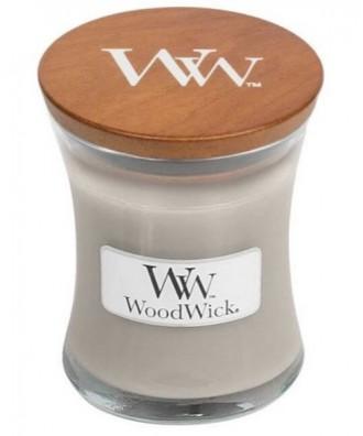 Woodwick - Sacred Smoke - Świeca Zapachowa Mała Core