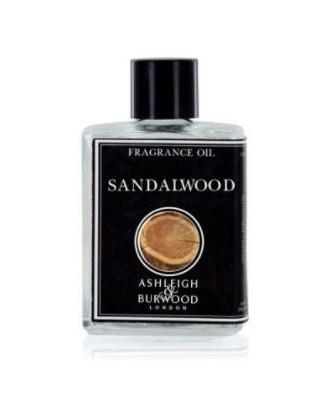 Ashleigh & Burwood - Olejek Zapachowy - Sandalwood - Drzewo Sandałowe