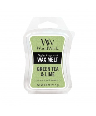Wosk Green Tea & Lime (Zielona Herbata i Limonka)