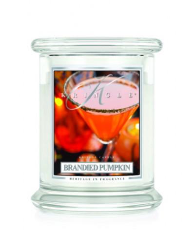 Brandied Pumpkin - Dynia i Koniak