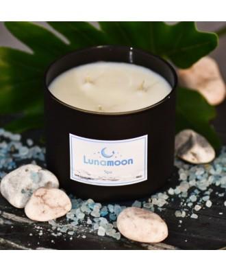Lunamoon - SPA - Świeca Zapachowa Sojowa Duża