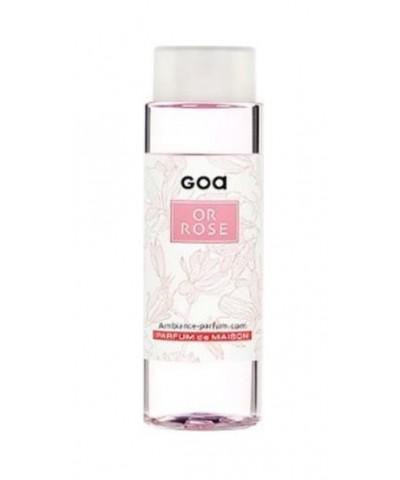 CLEM GOA - Or Rose - Wkład do Dyfuzora - Różowe Złoto