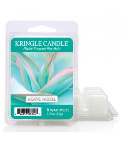 Kringle Candle - Agave Pastel - Wosk Zapachowy