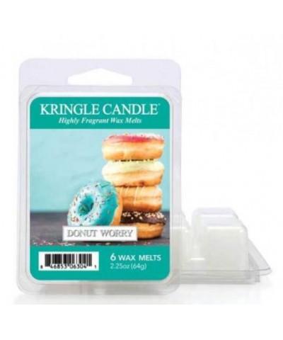 Kringle Candle - Donut Worry - Wosk Zapachowy