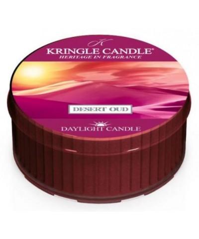 Kringle Candle - Desert Oud - Daylight