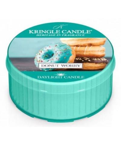 Kringle Candle - Donut Worry - Daylight
