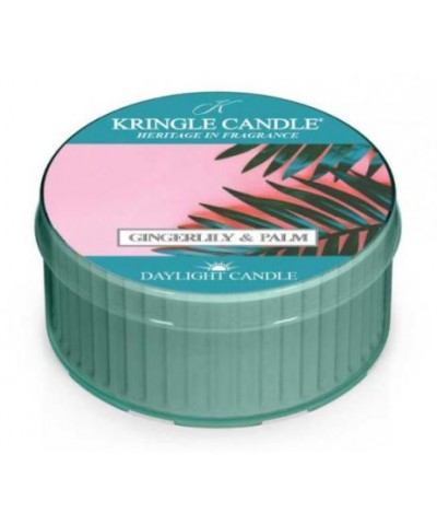Kringle Candle - Gingerlily & Palm - Daylight