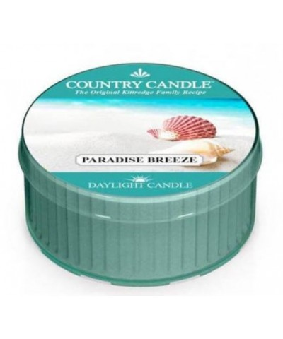 Country Candle - Paradise Breeze - Daylight