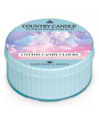 Country Candle - Cotton Candy Clouds - Daylight