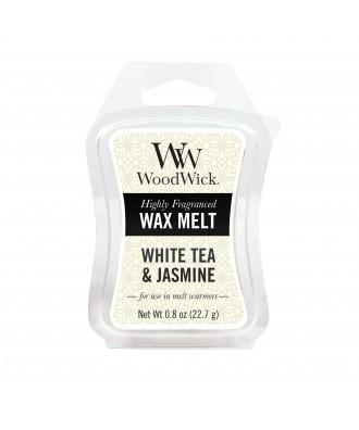 Woski White Tea & Jasmin (Biała Herbata i Jaśmin)