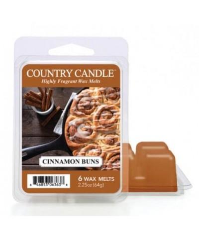 Yankee Candle - Cinnamon Buns - Wosk Zapachowy