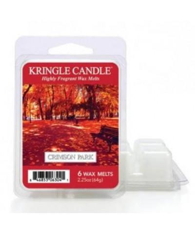 Kringle Candle - Crimson Park - Wosk Zapachowy