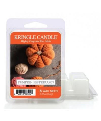 Kringle Candle - Pumpkin Peppercorn - Wosk Zapachowy