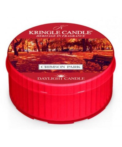 Kringle Candle - Crimson Park - Daylight