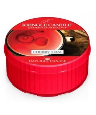 Kringle Candle - Cherry Chai - Daylight