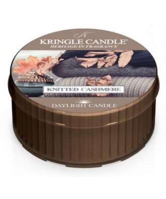 Kringle Candle - Knitted Cashmere - Daylight