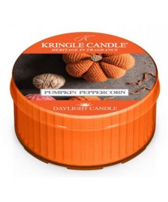 Kringle Candle - Pumpkin Peppercorn - Daylight