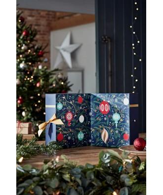 Yankee Candle - Kalendarz Adwentowy 2021 Duży - Countdown to Christmas